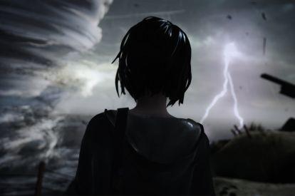 Life Is Strange Episode 5 Finale