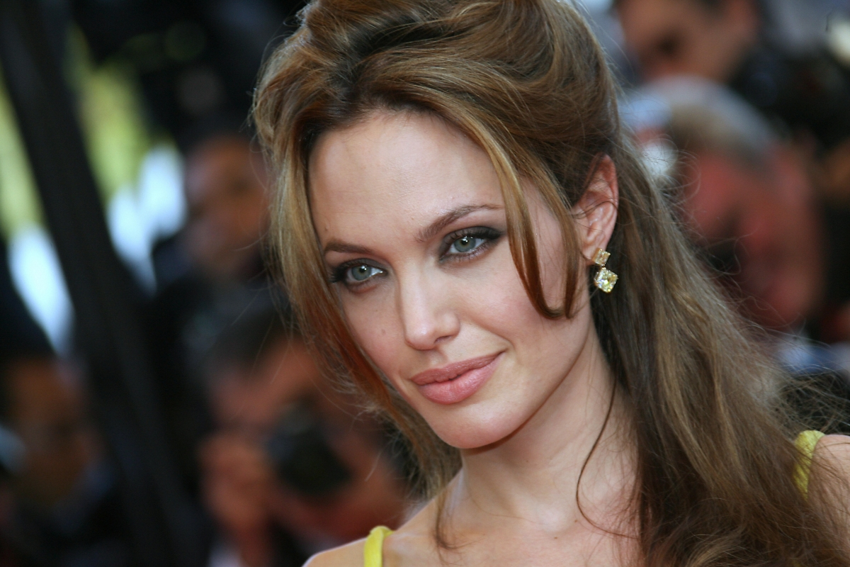 Is a cute Angelina Jolie naked (23 photos), Pussy, Fappening, Selfie, underwear 2015