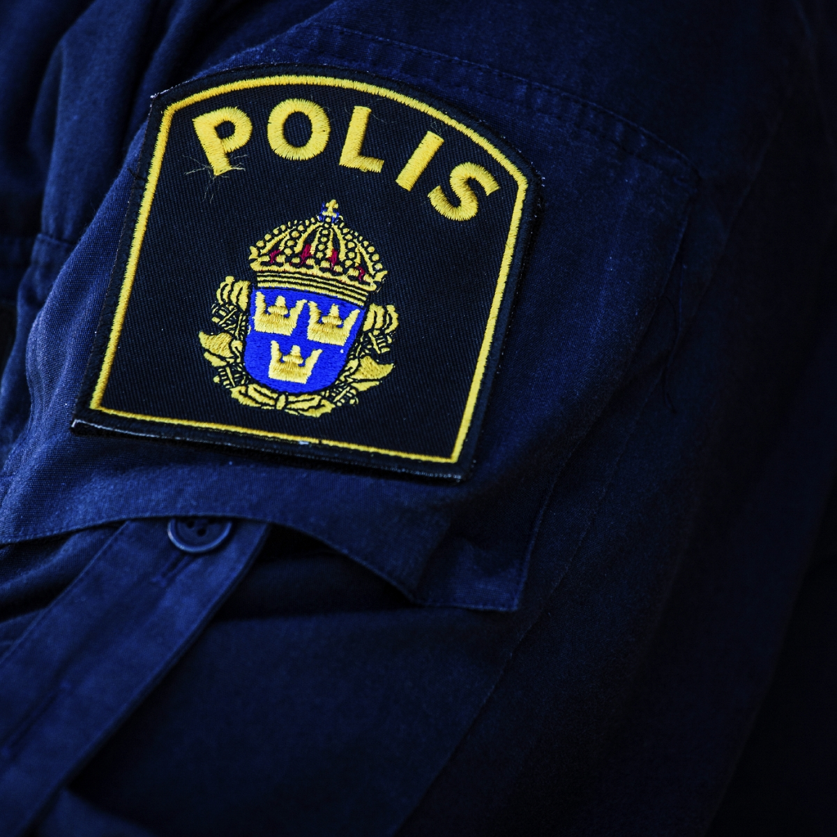 A man in Sweden is charged with