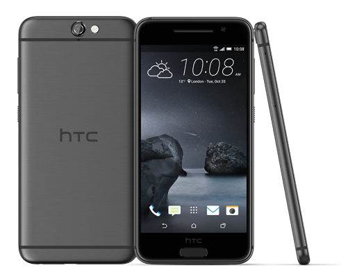 HTC One A9 Pre-orders