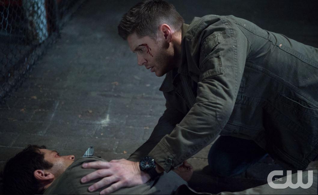 Supernatural season 11 episode 3