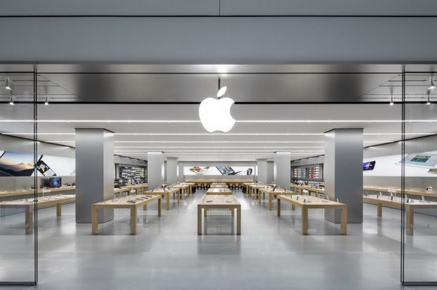 Apple Store Queens NY