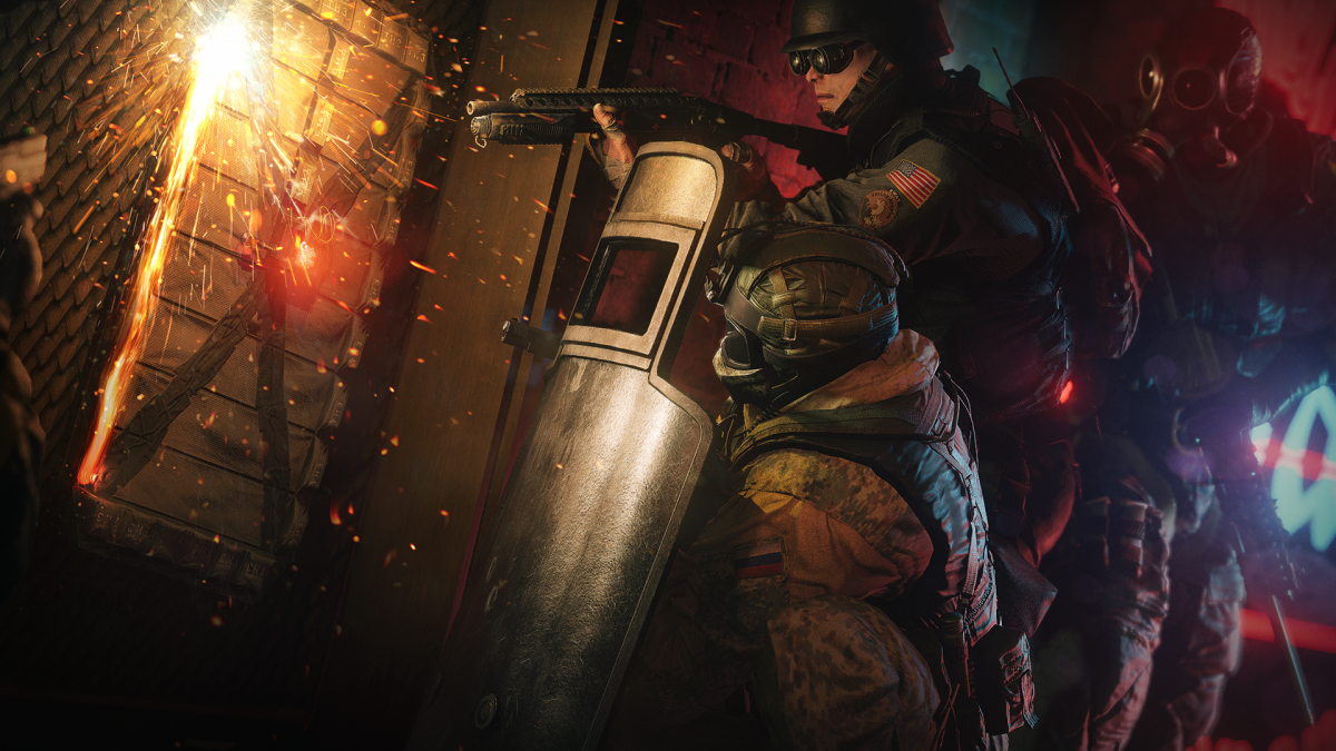 Rainbow Six Siege will not get a sequel