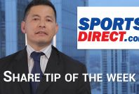 share tip of the week