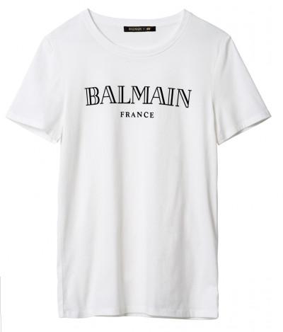 Balmain x HM