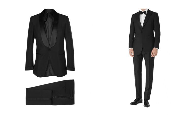 Spectre Movie Style How To Dress Like James Bond