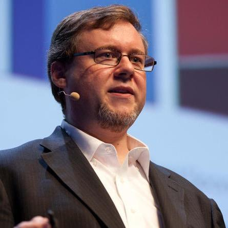 Jeff Garzik, Satoshi client developer and futurist