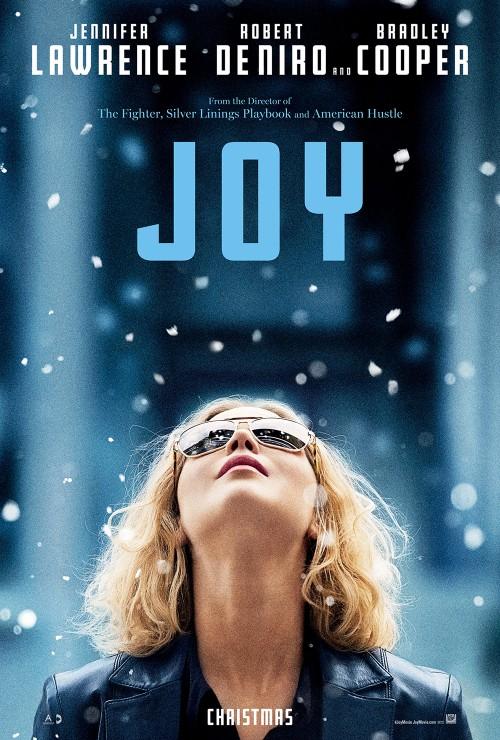 Jennifer Lawrence in Joy movie