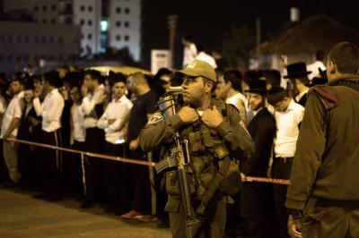 Israeli man shot dead in Jerusalem
