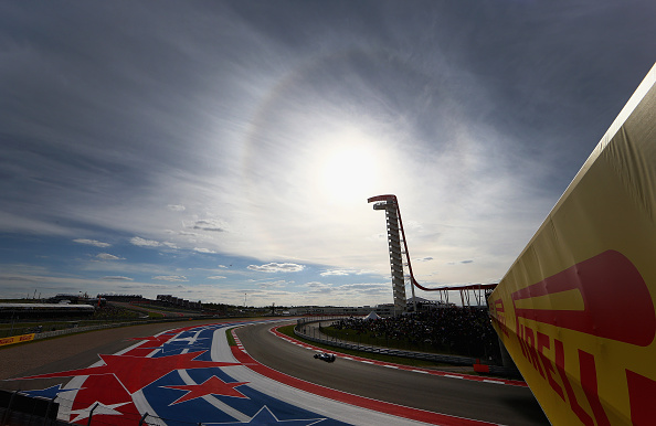 United States Grand Prix 2015