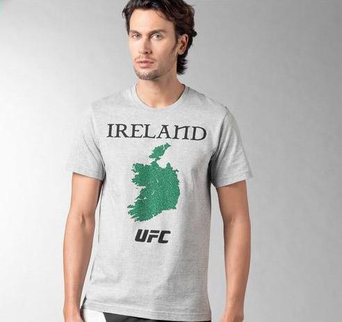 Reebok UFC Ireland