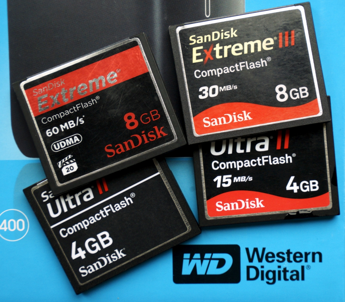 Western Digital announces acquisition of SanDisk for about $19bn
