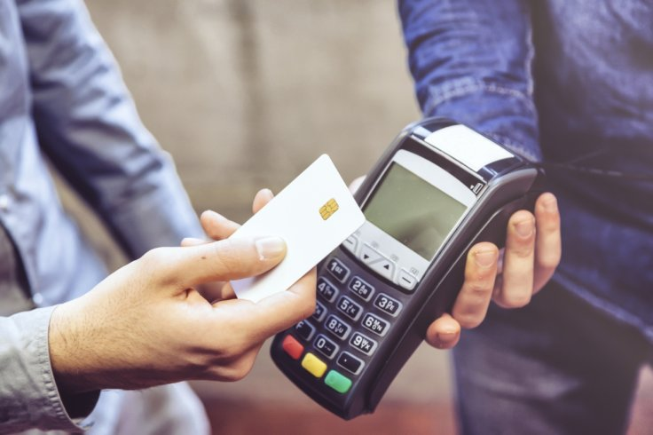 More than 4 in 10 uk shoppers still face card payment surcharges at contactless card payment reheart Images
