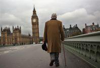 English votes English laws EVEL