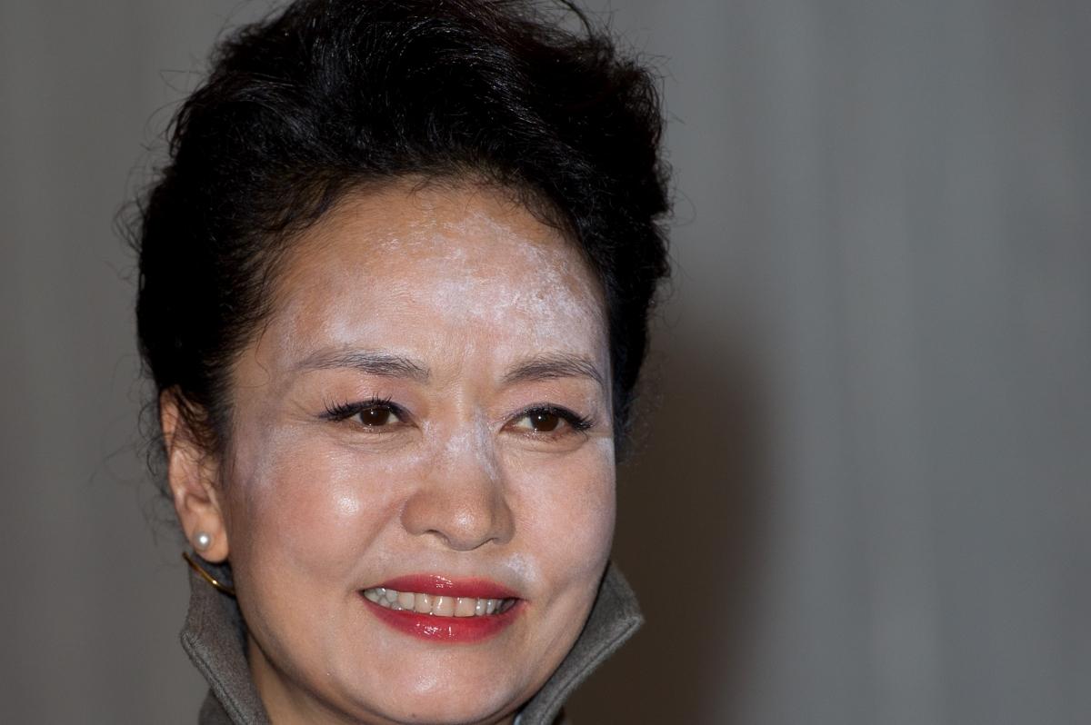 Madame Peng Liyuan