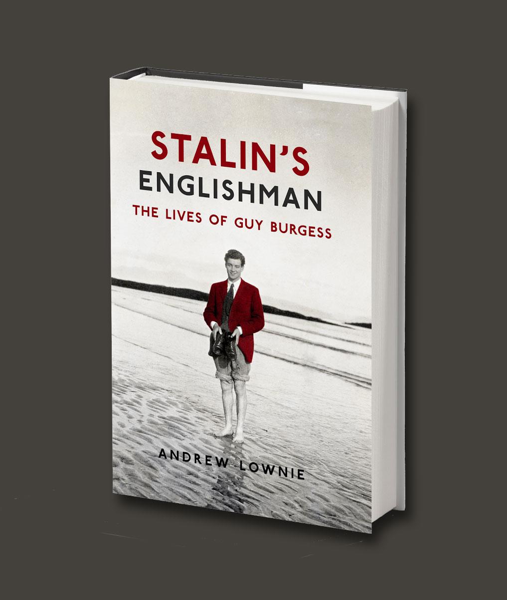 Stalin's Englishman Andrew Lownie