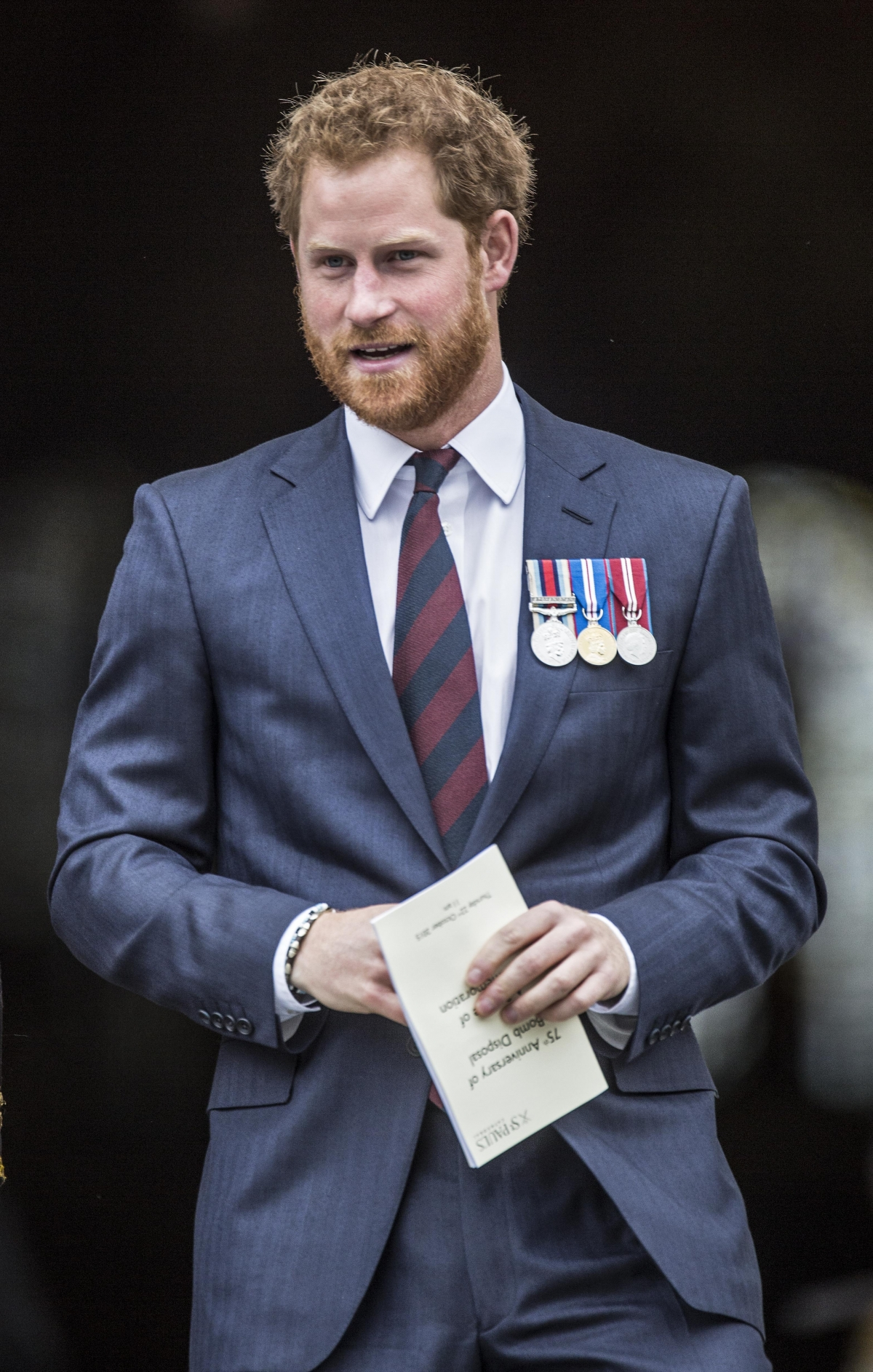 Prince Harry To Visit Us On 28 October To Support Invictus