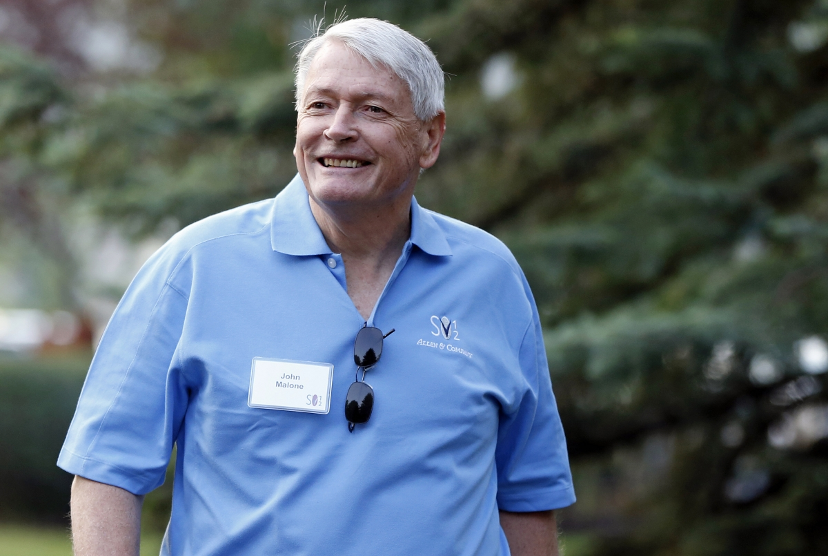 John Malone's Liberty Global in talks to acquire London-listed CWC for about £3.7bn
