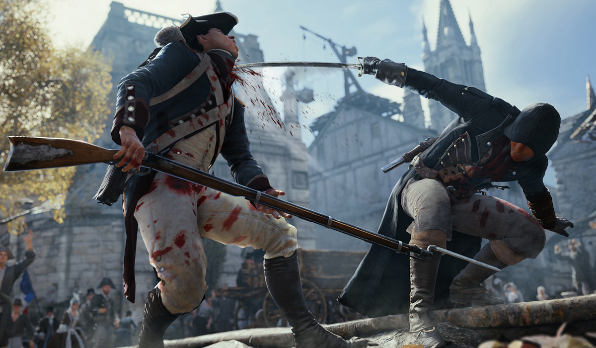Assassin's Creed should lose its excessive, pointless ...