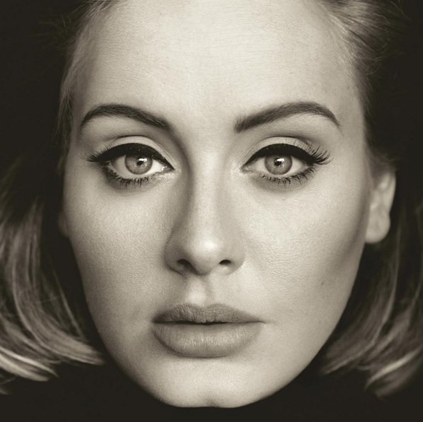 Adele's album 25 is now available to stream on Spotify and Apple Music