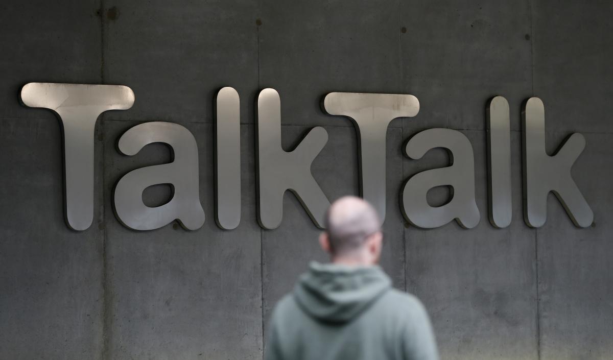TalkTalk report reveals extent of damage caused