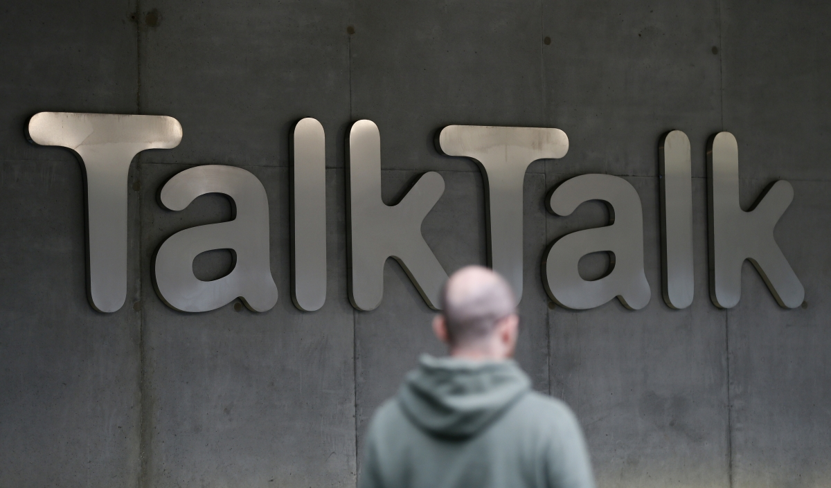 TalkTalk report reveals extent of damage caused