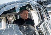 Daniel Craig in James Bond Spectre