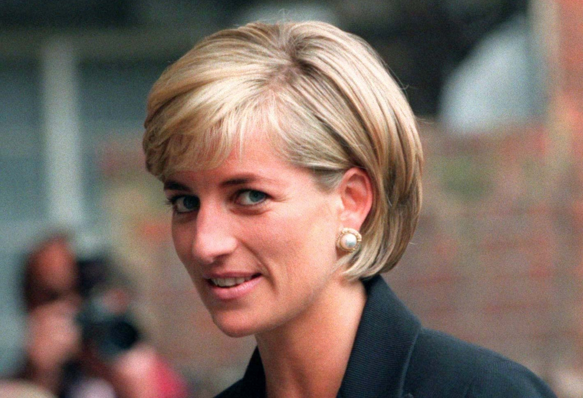 lady diana - photo #45