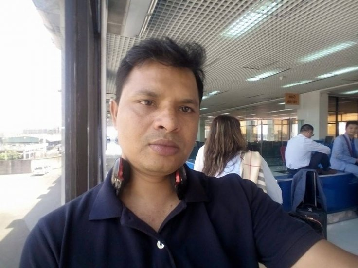 Mondol Kumar Mondal, who has been imprisonedaftercriticising