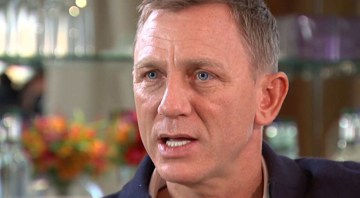 Spectre stars talk about the new film