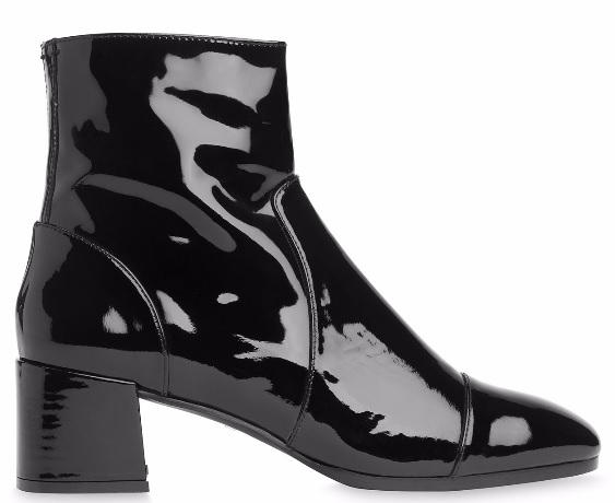 Whistles Ankle Boots