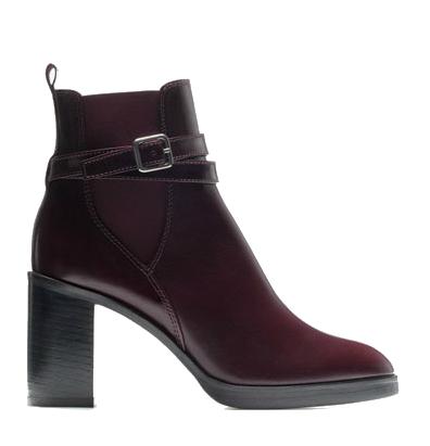 Uterque Boots