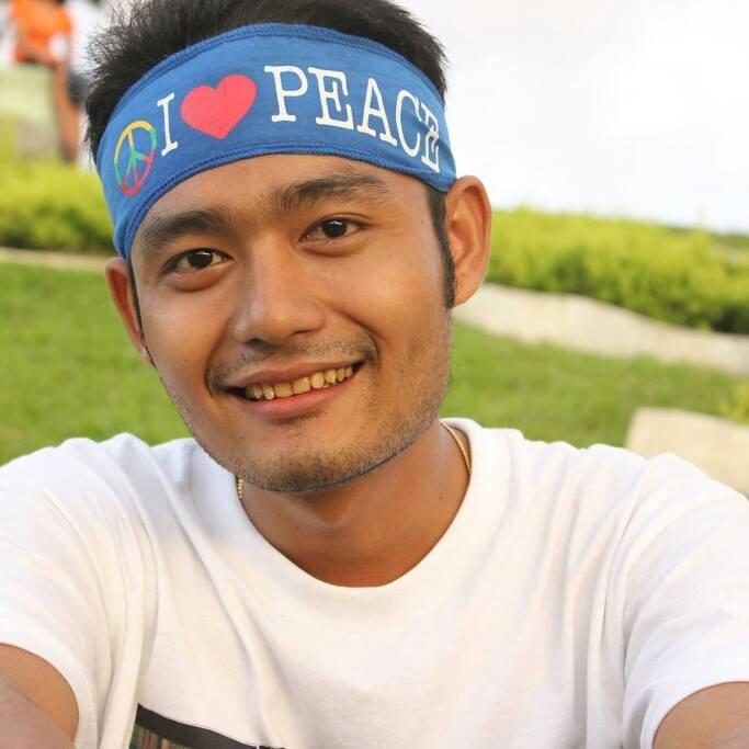 Maung Saungkha