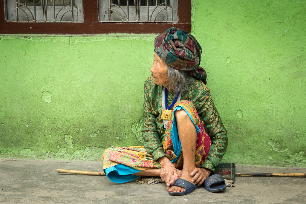 Nepal earthquake 6 months on