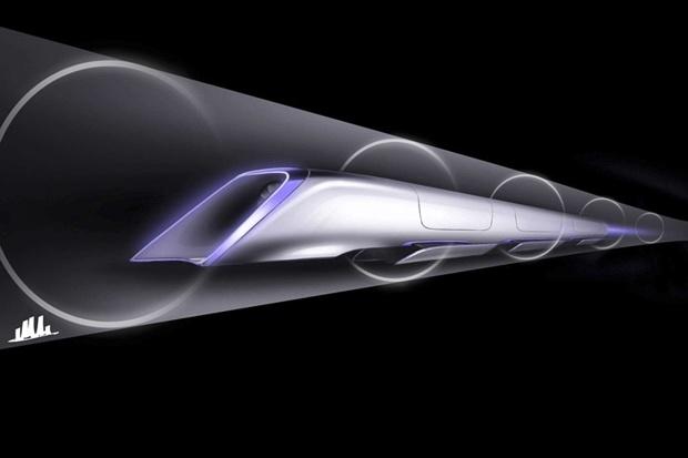 Hyperloop planned for Russia