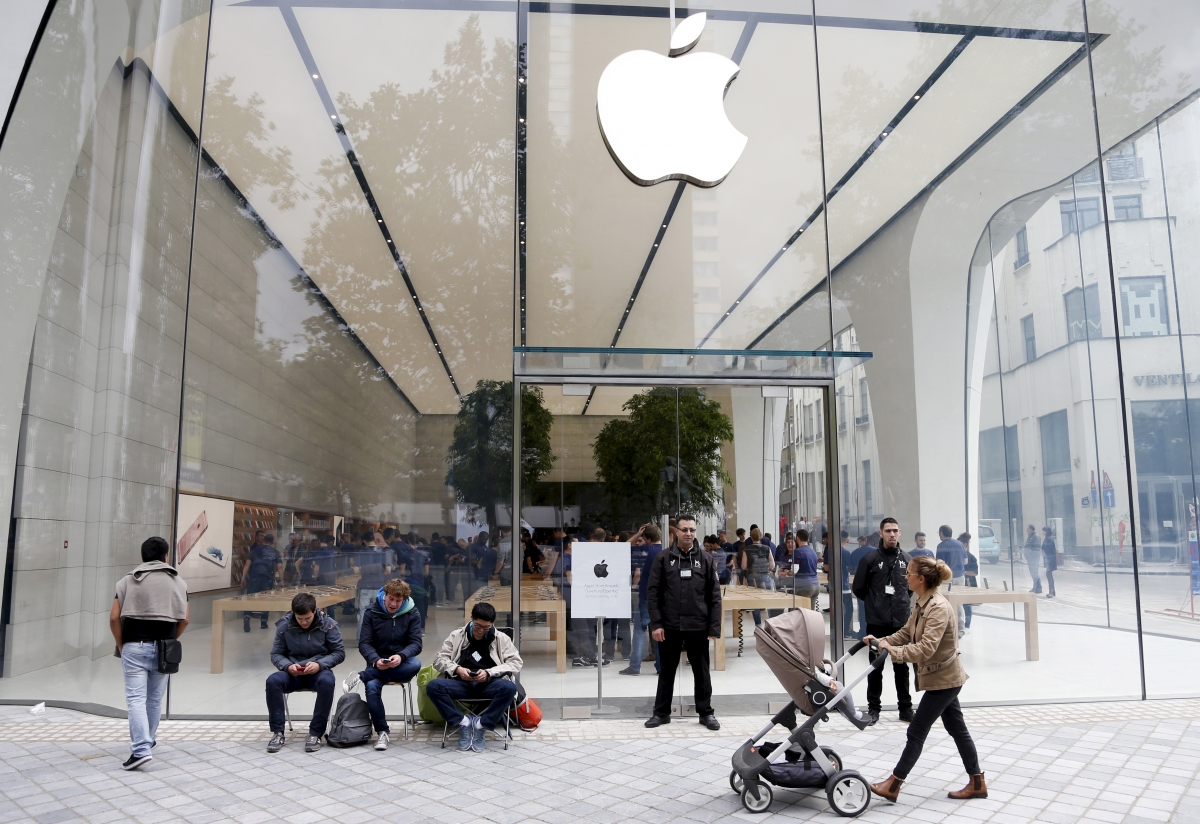 Apple faces lawsuit over Wi-Fi assist