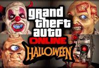 GTA Online: Halloween DLC
