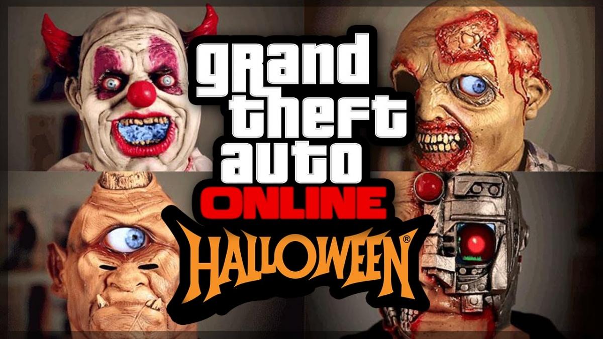 GTA 5 Halloween DLC: Car prices, city blackout and gameplay ...