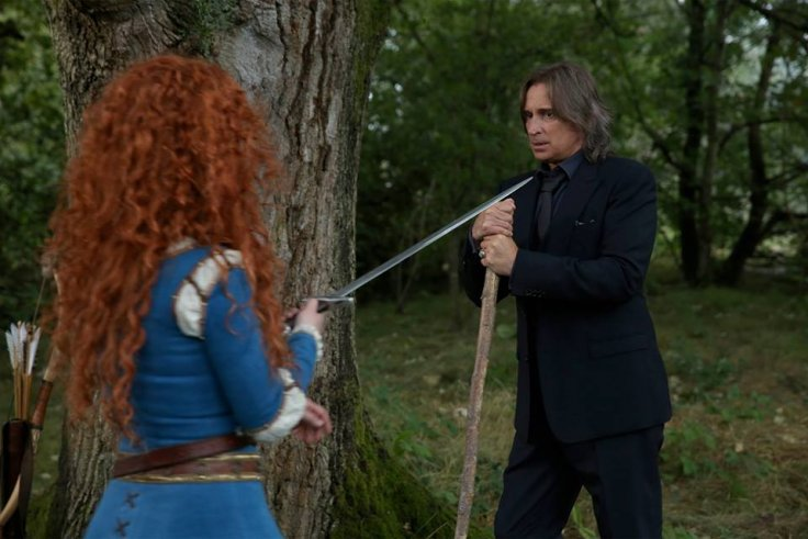 Once Upon A Time s05