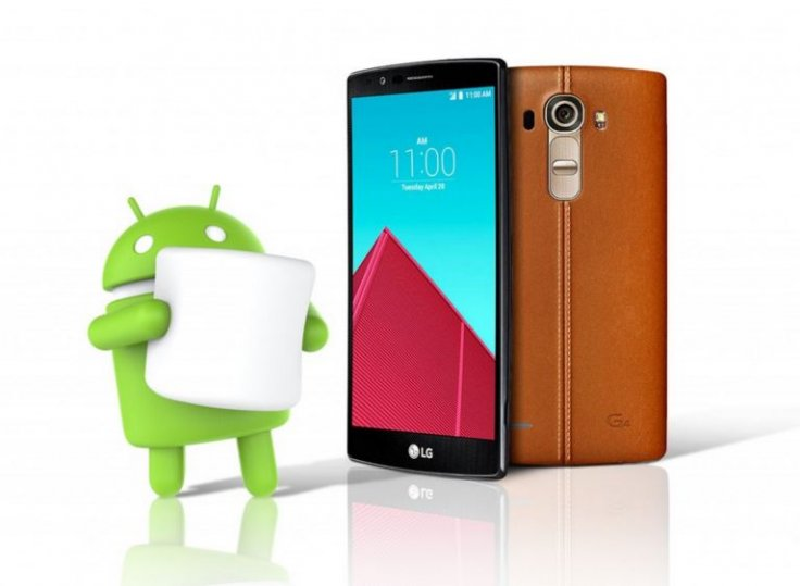 Update LG G4 H815 to Android 6 0 Marshmallow software 20A via TWRP