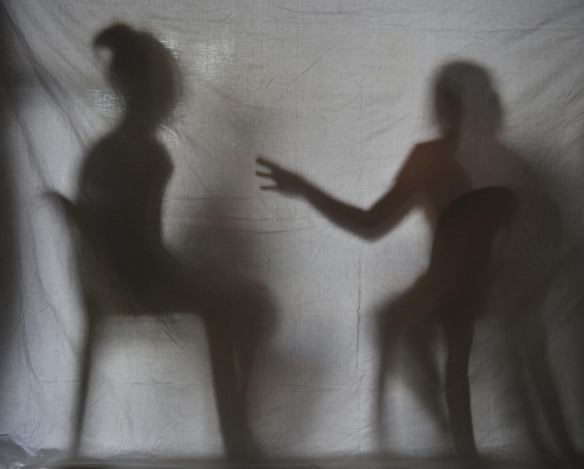 Underage girls in prostitution ring
