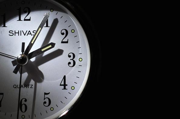 Time changeDaylight svings