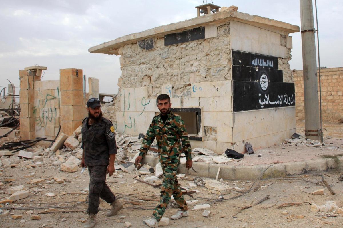 Isis Mestaus Videot