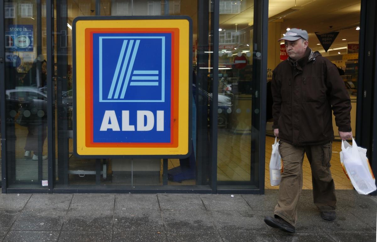 Aldi and Lidl the big Christmas winners