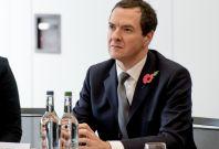 George Osborne tax credit cuts
