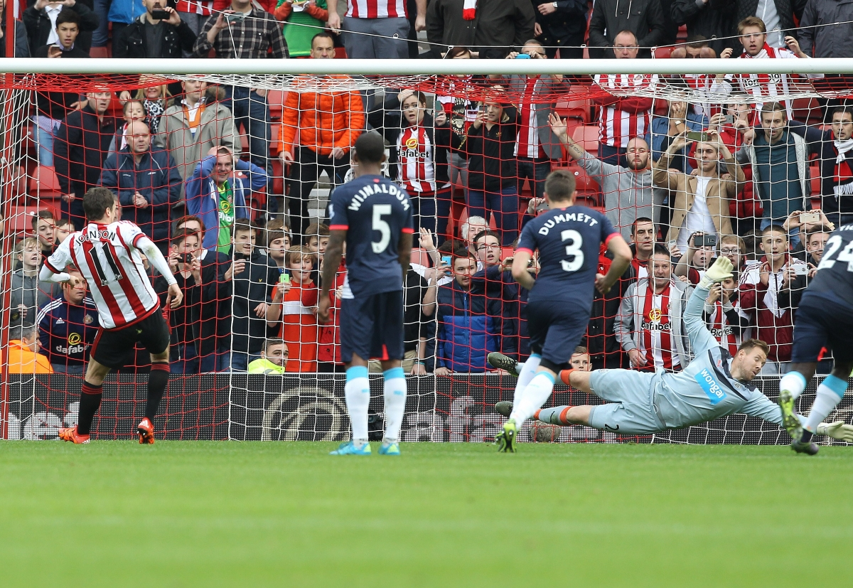 Sunderland Newcastle