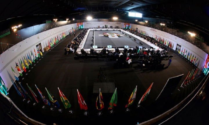 India-Africa Forum Summit