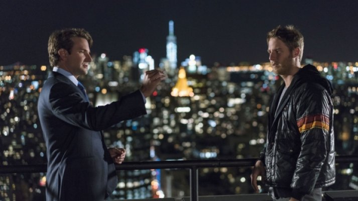 Limitless episode 6