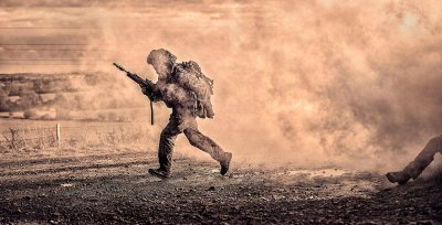 Army Photographic Competition 2015