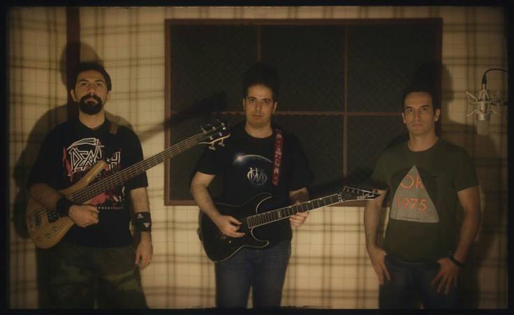 Hadi's band